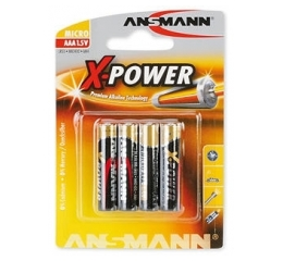 Ansmann X-Power AA