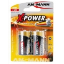 Ansmann X-Power C (LR14)